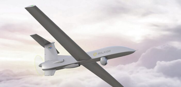 South Africa Emerging Player in the UAV Market