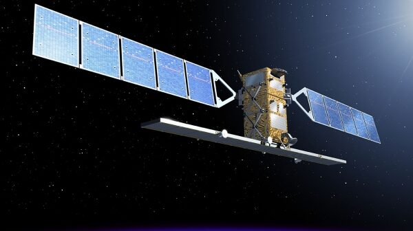 COSMO-SkyMed Second Generation (CSG 1) to Launch Q4 2019