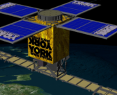 York Space Systems Targets SAR with S-CLASS Spacecraft