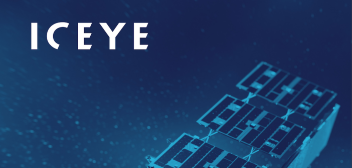 ICEYE is the SAR Innovator of the Year